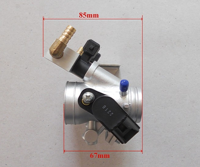 Diy Fuel Injection Conversion - Clublifeglobal com