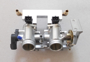 Ninja 250r Throttle Body