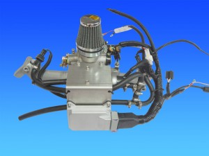small engine EFI   ECOTRONS