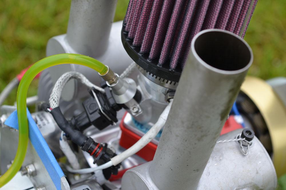 Uav Engine Efi Ecotrons